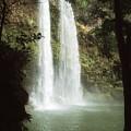 Wailua Falls 3 by Michael Peychich