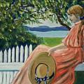 Waiting by Helen O Hara