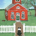Waiting On The Bell by Sue Ann Thornton