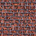 Wall by Jan Rockar