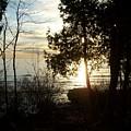 Washington Island Morning 2 by Anita Burgermeister