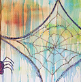 Water Web by Angelique Bowman