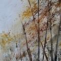 Watercolor 010104 by Pol Ledent