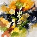 Watercolor 115002 by Pol Ledent