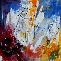 Watercolor  901120 by Pol Ledent