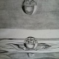 Waterdrop by Paul Barille