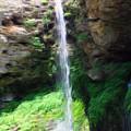 Waterfall 2 by Jeffrey Kolker