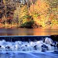 Water.fall by Ken Norcross