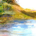 Waters Edge by Vivian  Mosley