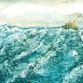 wave V by Martine Letoile