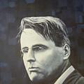 W.b. Yeats by Eamon Doyle