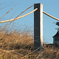 Weathervane by Donald Cameron