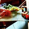 Weaving Supplies by Susan Savad