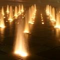 Westin Crown Center Dancing Waters by David Dunham