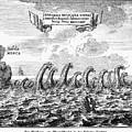 Whirlpool: Maelstrom, 1678 by Granger
