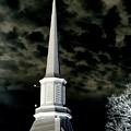 White Cross Dark Skies by Joshua House