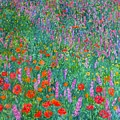 Wildflower Current by Kendall Kessler