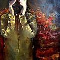 Willful Amnesia by Shadia Derbyshire