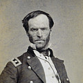 William Tecumseh Sherman by Granger