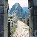 Winay Picchu by Kathy Schumann