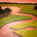 Winding River by Sheryl  Sutherland