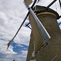 Windmill In Motion by Joshua Francia