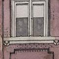 Window Study 3 by Aiden Humphrey