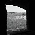 Window To The Battle Field by Michelle Powell