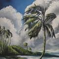Winds by Melody Horton Karandjeff
