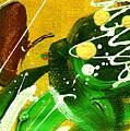 Windswept II by Angela L Walker