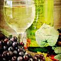 Wine by Darren Fisher
