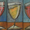Wine Trio Option 2 by Tim Nyberg
