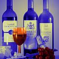 Winsome Wine by Donald Davis