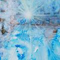 Winter Scene by Tara Thelen