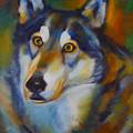 Wolf Spirit by Kaytee Esser