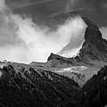 Wonder Of The Alps by Neil Shapiro