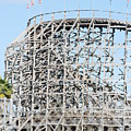 Wooden Coaster by Rob Hans