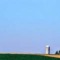 Working The Fields by Thomas R Fletcher