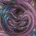 Worm Hole by Tim Allen