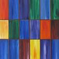 wRectangles by Deborah Schuster