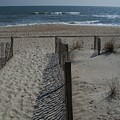 Wrightsville Beach by Janet Pugh