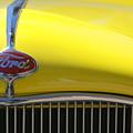 Yellow Ford by Jim Georgiana