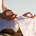 Yoga by Kati Molin