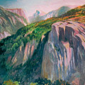 Yosemite by Don Getz