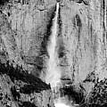Yosemite Falls by Bonnie Bruno