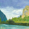 Yosemite by Jo Baby