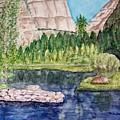 Yosemite  by Larry Wright