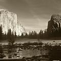 Yosemite by Steve Williams