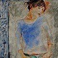 Young Girl 451120 by Pol Ledent