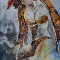 Young Girl 670508 by Pol Ledent